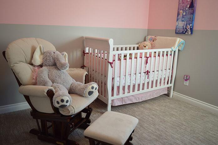 Pokój dziecka jak malowany! Ciekawe pomysły na artystyczne wykończenie ścian