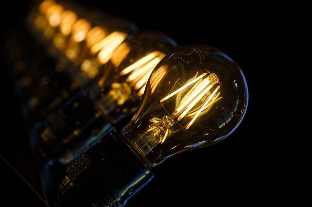 Odpowiednio wyselekcjonowane źródła światła
