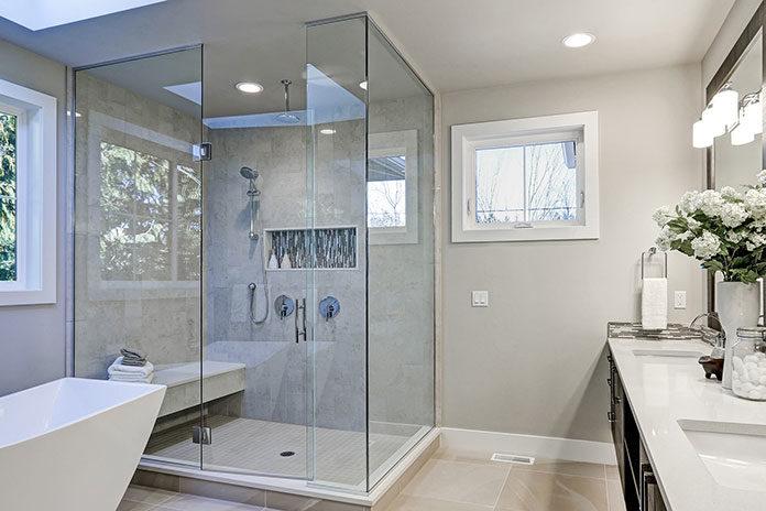 Uszczelka prysznicowa – obowiązkowa w każdym prysznicu