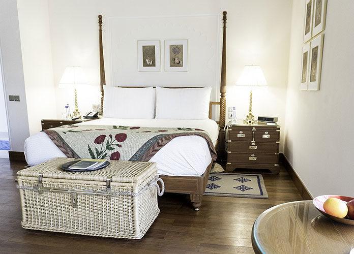 W jaki sposób oświetlić sypialnię?