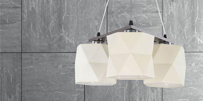 Lampy wiszące do przedpokoju