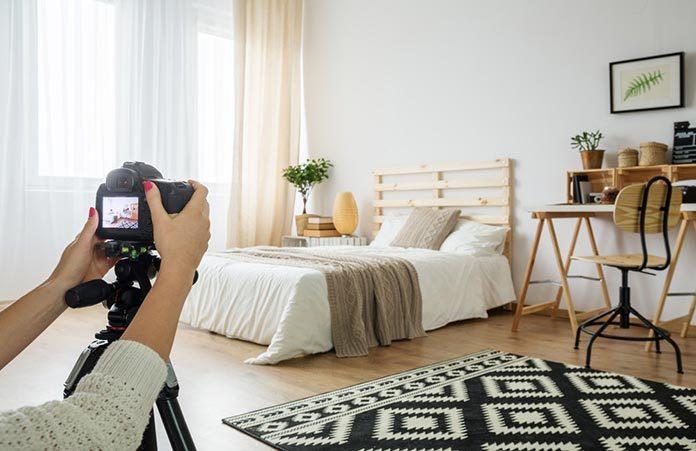 Jak fotografować nieruchomości na sprzedaż?Jak fotografować nieruchomości na sprzedaż?