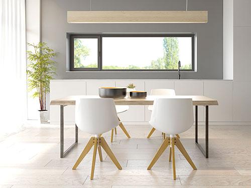Jak zaprojektować mieszkanie w stylu skandynawskim