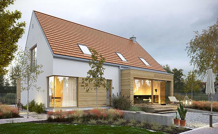 Najnowsze trendy w projektowaniu. Po czym poznać nowoczesny dom?