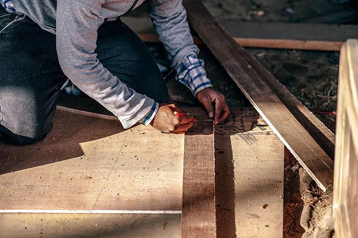 Konserwacja ogrzewania podłogowego – czy lato może mu zaszkodzić?