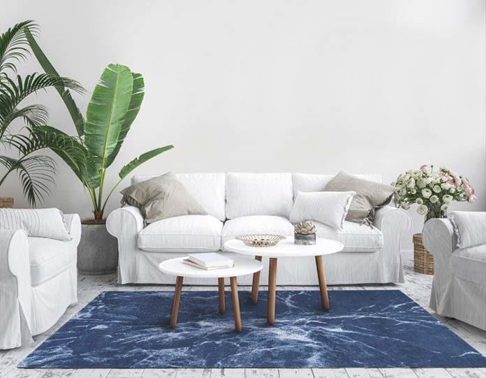 Dywany łatwoczyszczące