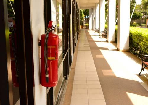 Bierne zabezpieczenia przeciwpożarowe – co powinieneś o nich wiedzieć
