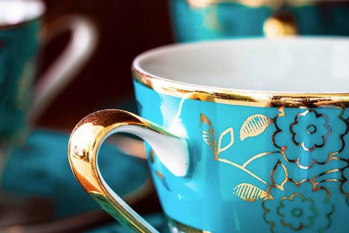 Zastawa porcelanowa – piękno dla twojego domu