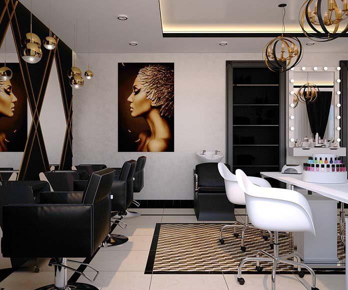 Meble kosmetyczne pomogą ci stworzyć przytulne miejsce pracy