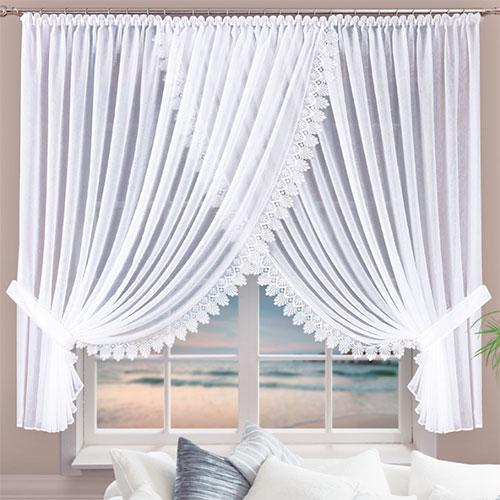 Kilka porad dotyczących dekoracji okien