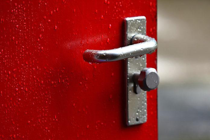 Rodzaje zamków do drzwi