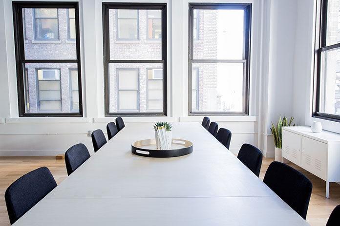Okna aluminiowe liderem na rynku stolarki okiennej