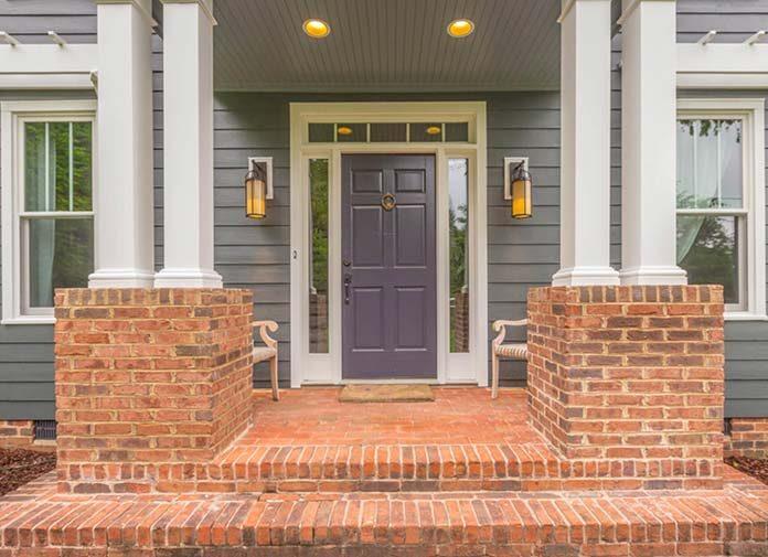 Jakie drzwi zewnętrzne wybrać do domu