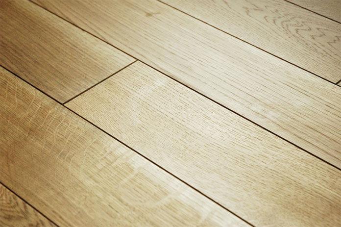 Podłogi drewniane w domu
