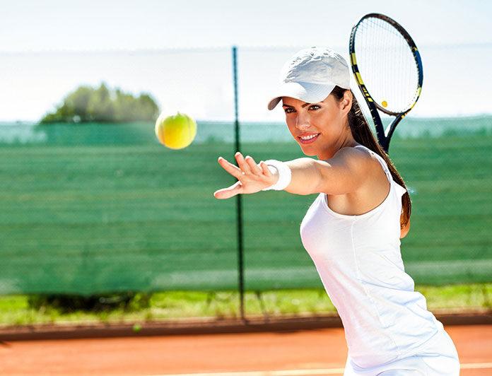 Budowa kortu tenisowego