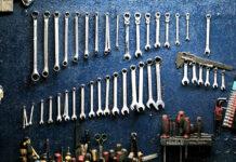 4 niezbędniki w naszym garażu