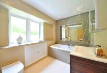 Płytki łazienkowe jako dekoracja wnętrza